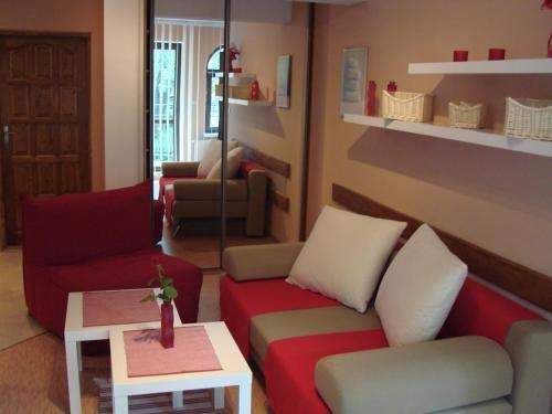 Apartamenty Centrum Zakopane - фото 12