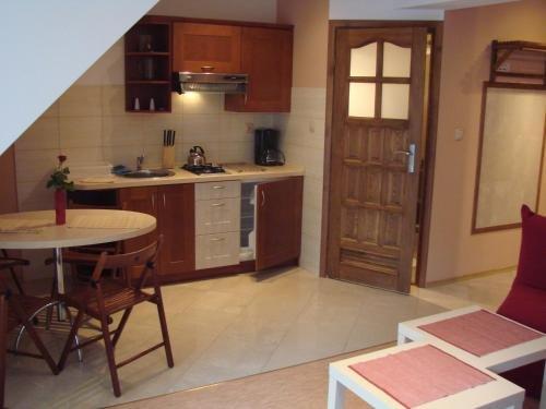 Apartamenty Centrum Zakopane - фото 13