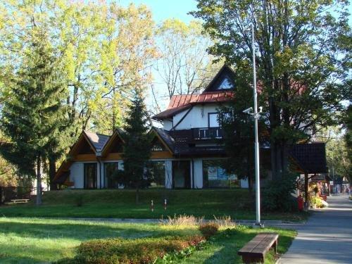 Apartamenty Centrum Zakopane - фото 2