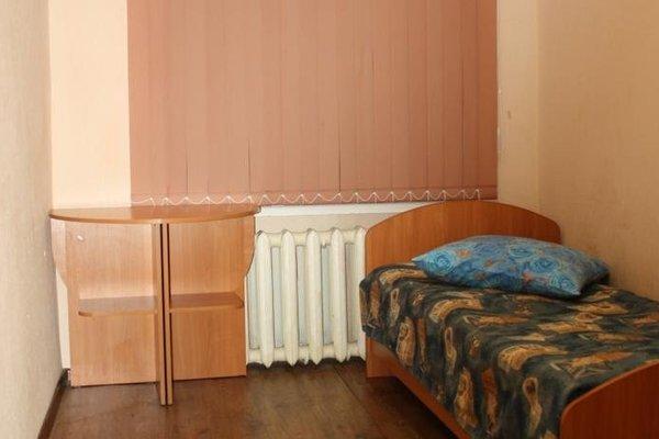 Tsentralnaya Hotel - фото 1
