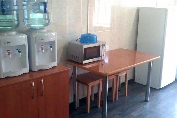 Tsentralnaya Hotel - фото 11