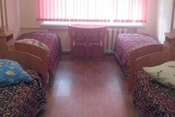 Tsentralnaya Hotel - фото 4
