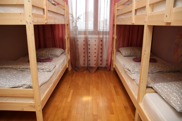 Like Hostel - фото 0