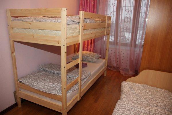 Like Hostel - фото 1