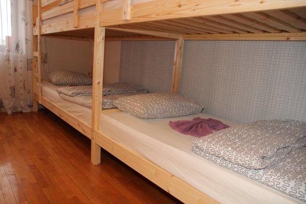 Like Hostel - фото 2