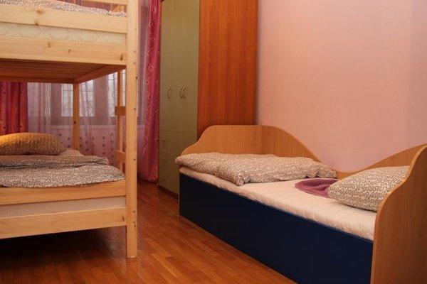 Like Hostel - фото 5
