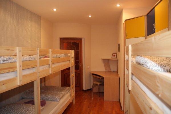 Like Hostel - фото 8