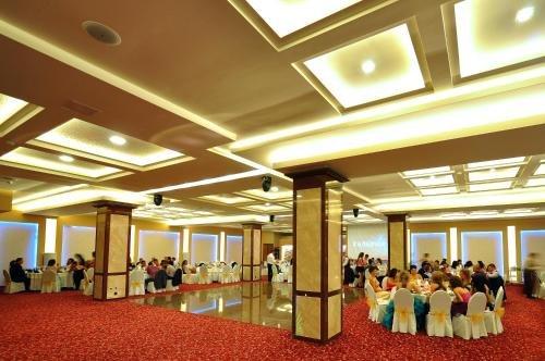 National Palace Hotel - фото 14