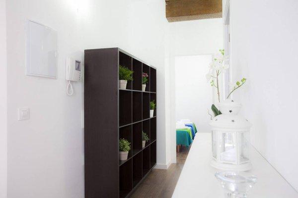 Singular Apartments Station - фото 11