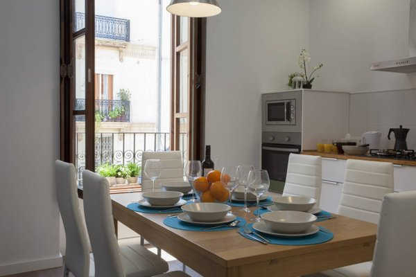 Singular Apartments Station - фото 7