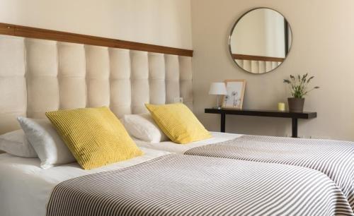 Апарт-отель Apartamentos Altamira - фото 50