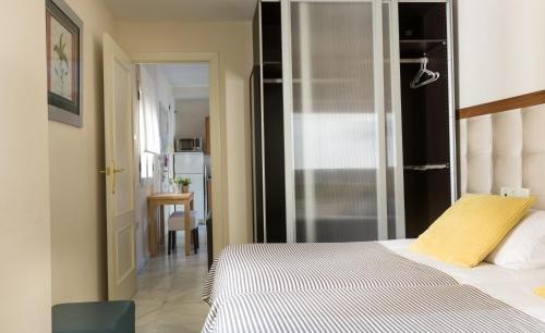 Апарт-отель Apartamentos Altamira - фото 13