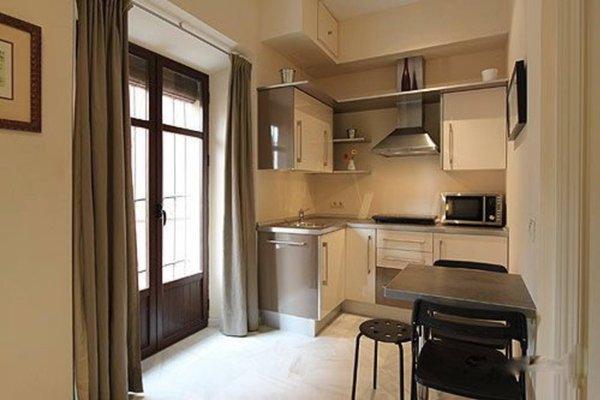Апарт-отель Apartamentos Altamira - фото 15