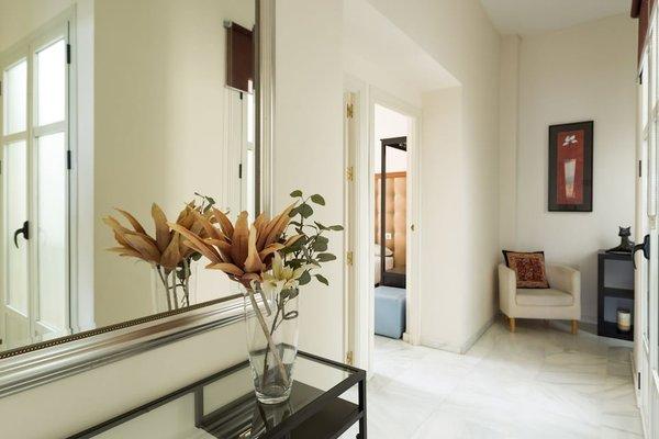 Апарт-отель Apartamentos Altamira - фото 18