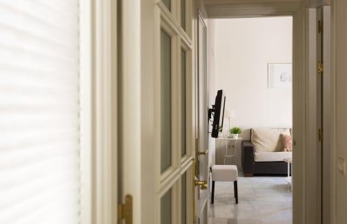 Апарт-отель Apartamentos Altamira - фото 19