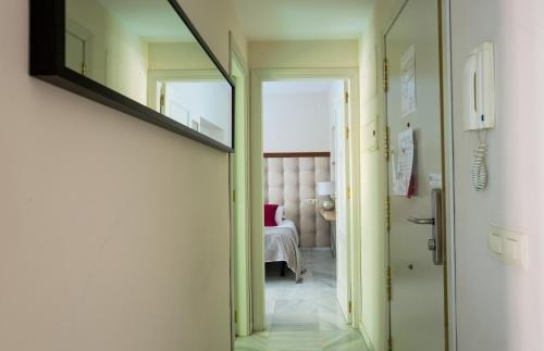 Апарт-отель Apartamentos Altamira - фото 20