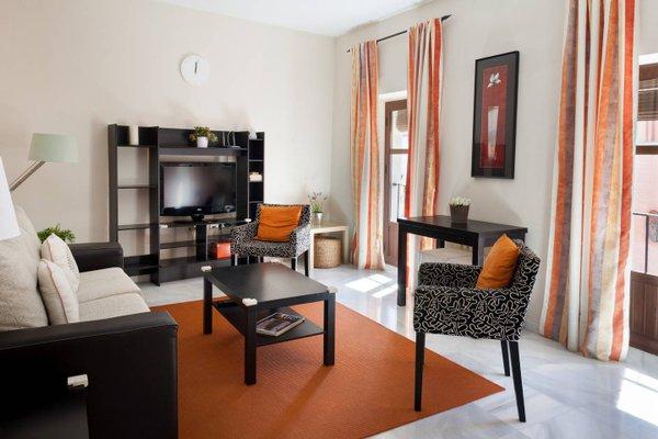 Апарт-отель Apartamentos Altamira - фото 6