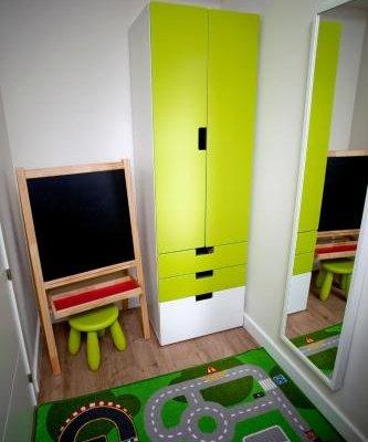 In House Apartamentos - фото 10