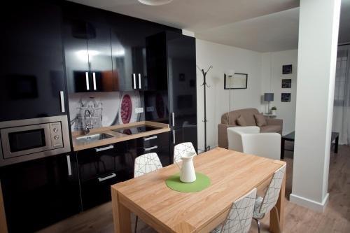In House Apartamentos - фото 11