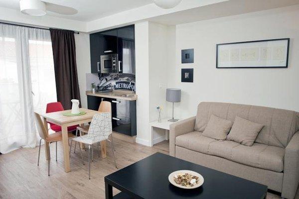 In House Apartamentos - фото 2