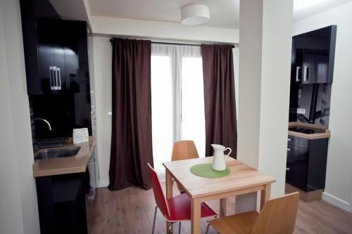 In House Apartamentos - фото 3