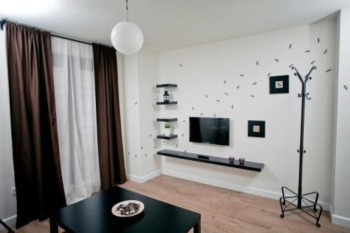 In House Apartamentos - фото 4