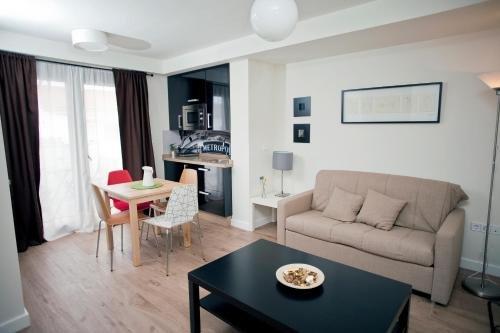In House Apartamentos - фото 5