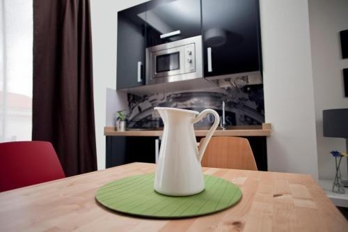 In House Apartamentos - фото 6