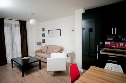 In House Apartamentos - фото 7