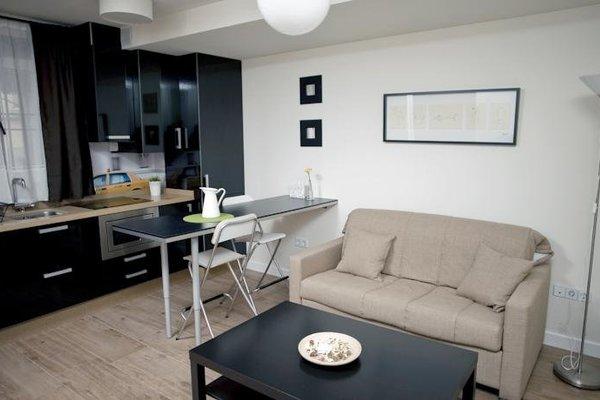 In House Apartamentos - фото 8