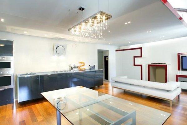Amazing View Apartment - фото 13