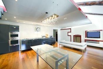 Amazing View Apartment - фото 14
