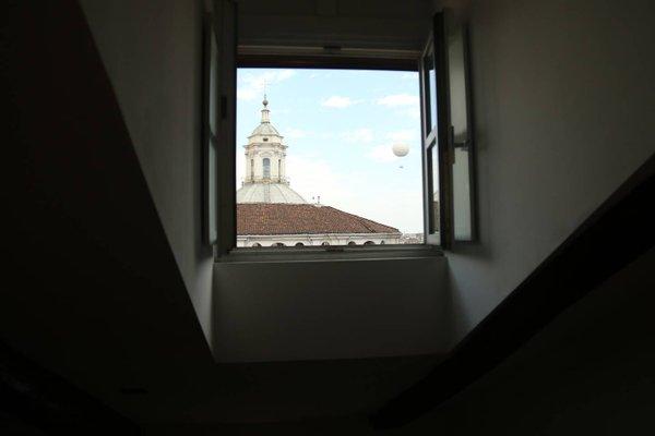 Amazing View Apartment - фото 8