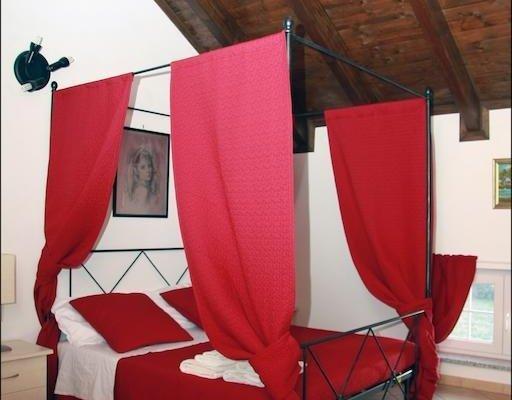 B&B Villa Sassi - фото 4