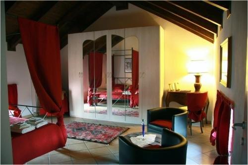 B&B Villa Sassi - фото 2