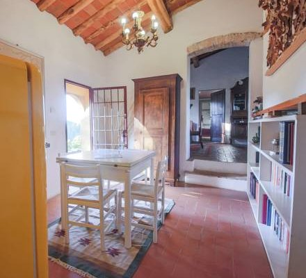 Winery Houses in Chianti - фото 14