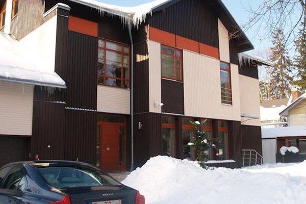 Durbe Holiday House - фото 28