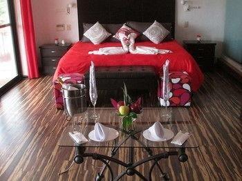 Ar Aesthetic Resort Casa Sol - фото 11