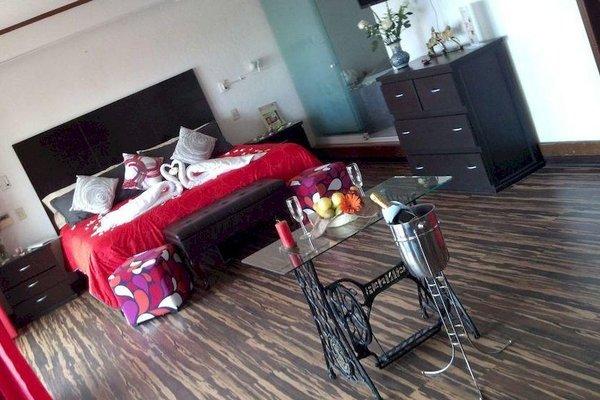 Ar Aesthetic Resort Casa Sol - фото 12