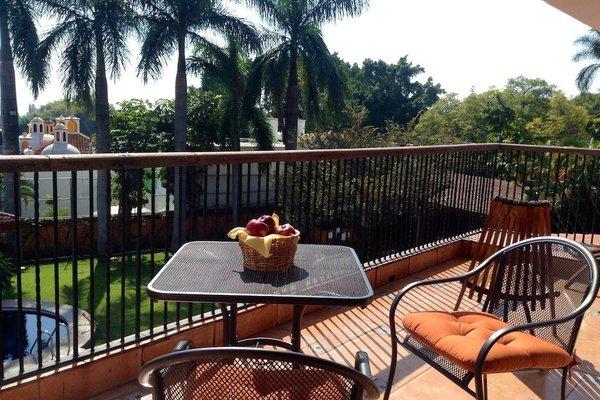 Ar Aesthetic Resort Casa Sol - фото 17