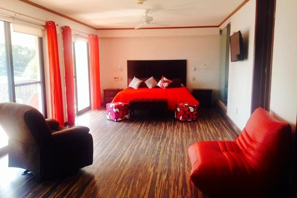 Ar Aesthetic Resort Casa Sol - фото 5