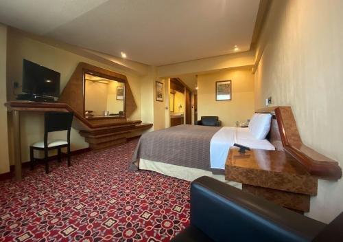 Hotel Cartagena - фото 50