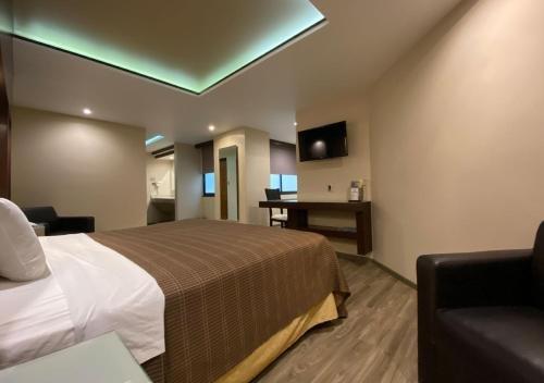 Hotel Cartagena - фото 1