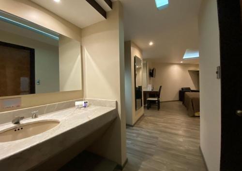 Hotel Cartagena - фото 10