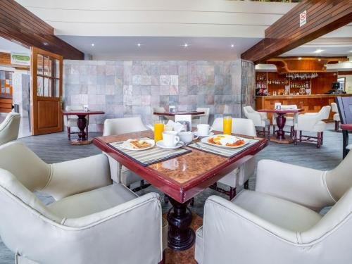 Hotel Cartagena - фото 12