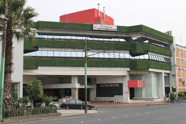 Hotel Cartagena - фото 22