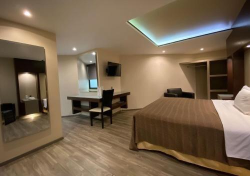 Hotel Cartagena - фото 3