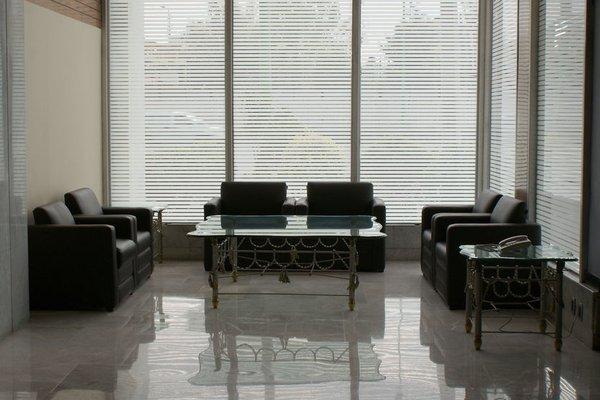 Hotel Cartagena - фото 8