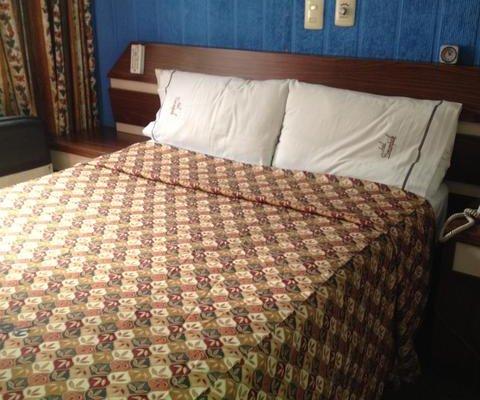Hotel Bonampak - фото 0