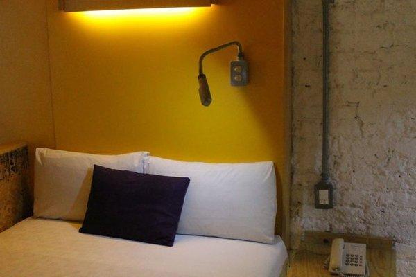 Hotel Bonampak - фото 1